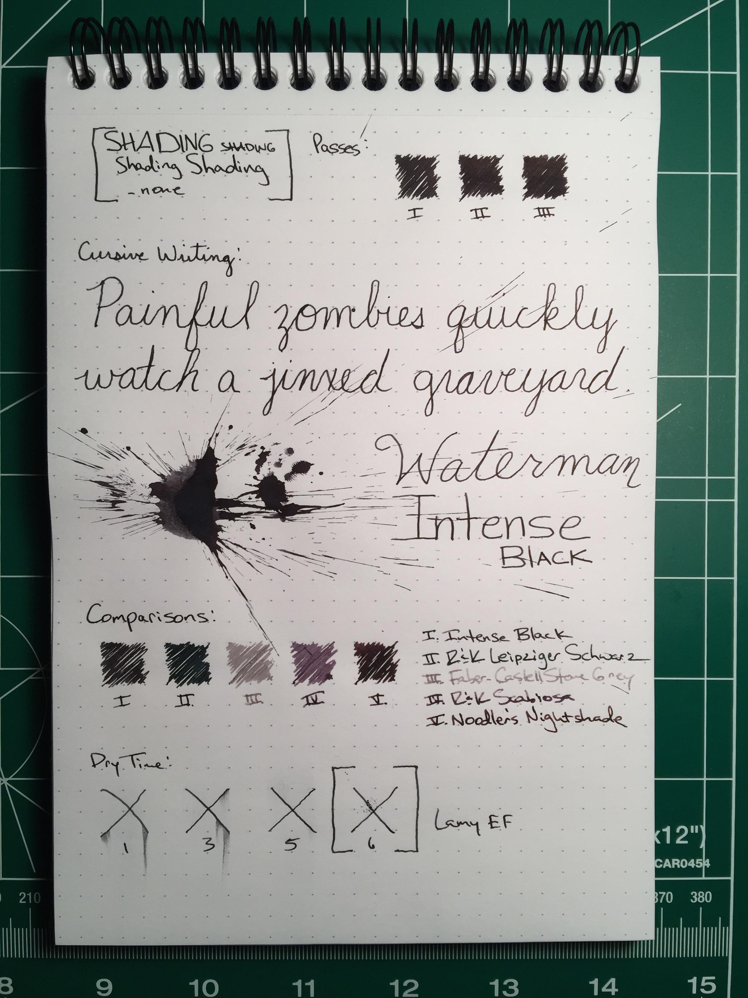 watermanintenseblack-review