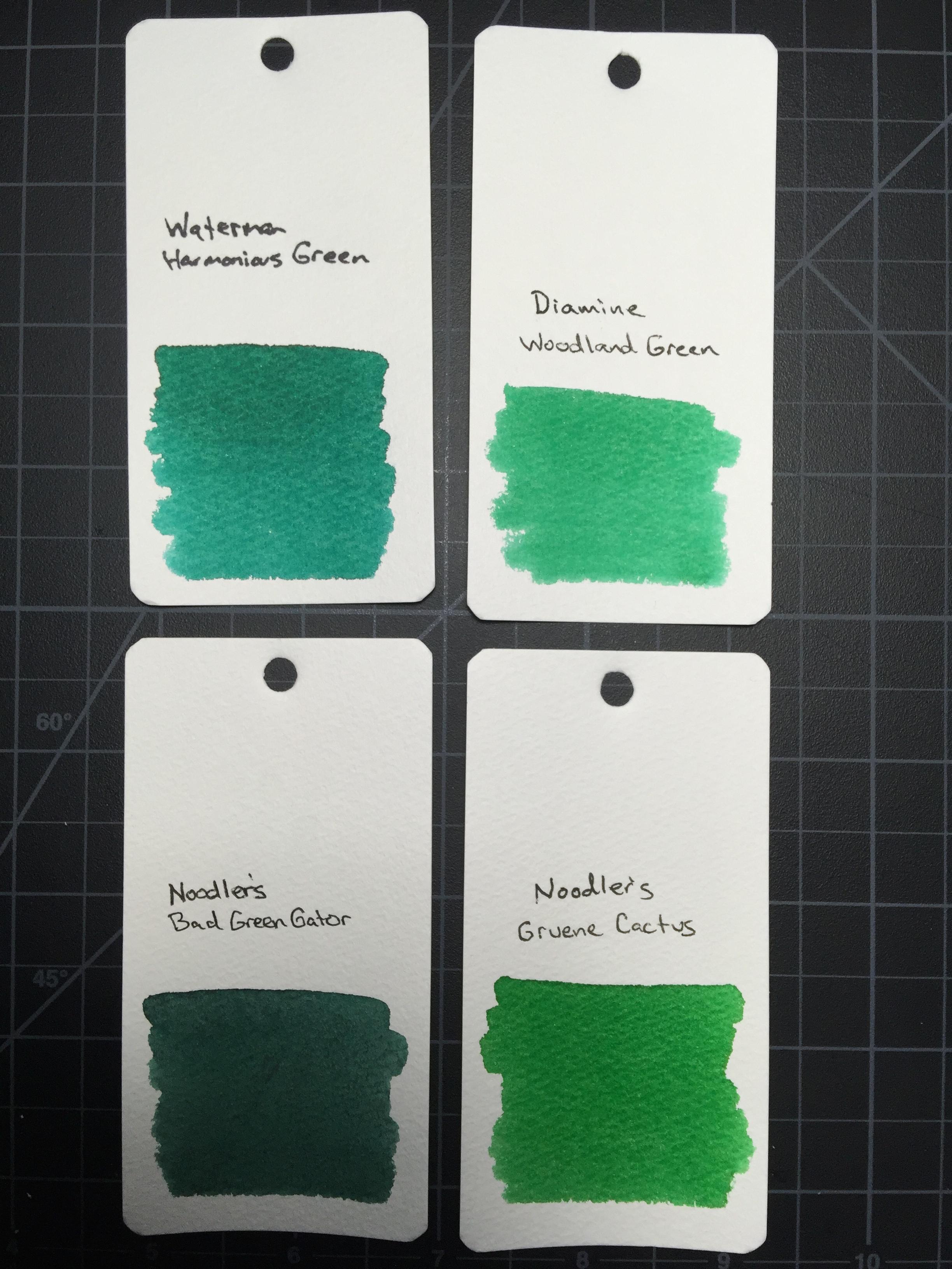 harmoniousgreen-swabs