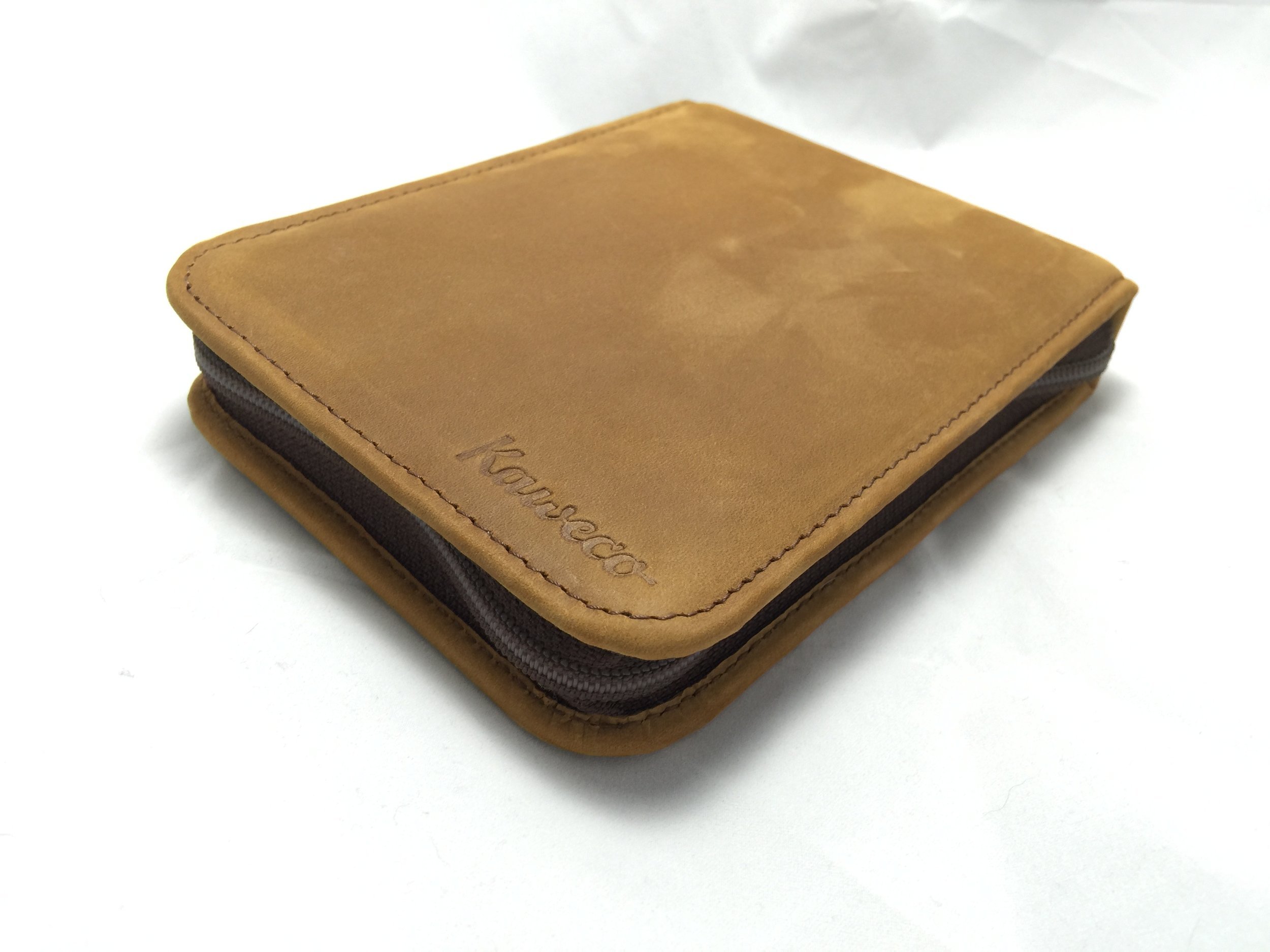 Kaweco-leather-pen-case