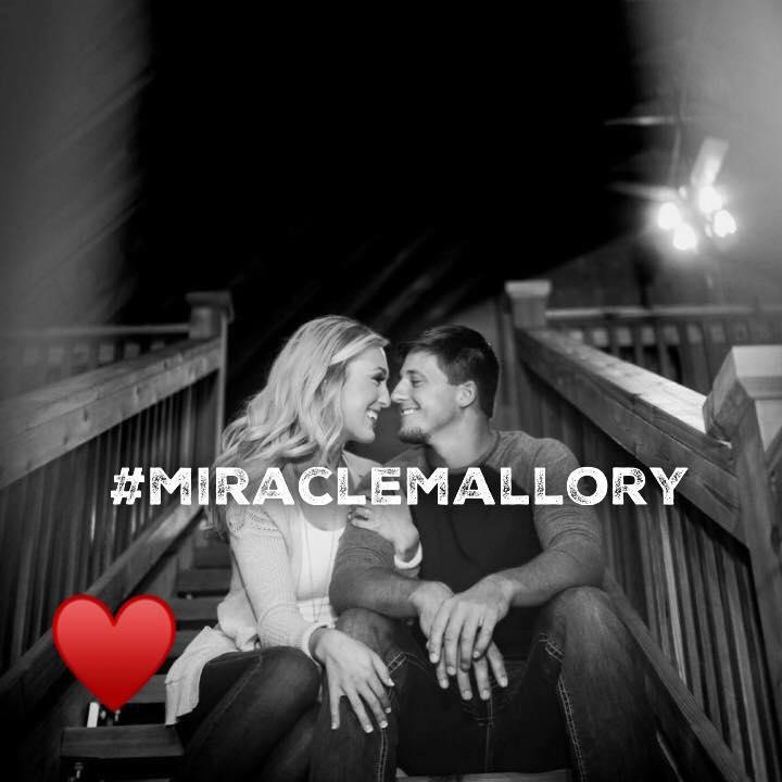 Mallory Mitchell & Kyle Hammer
