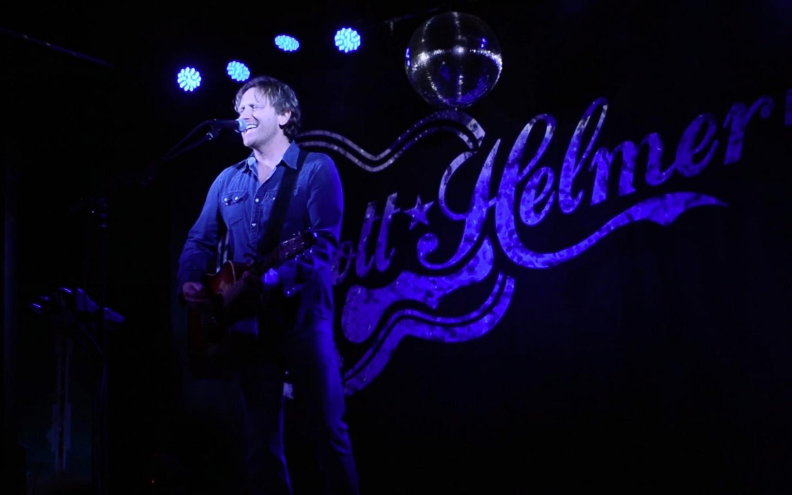 Scott+Helmer+Live+On+Stage