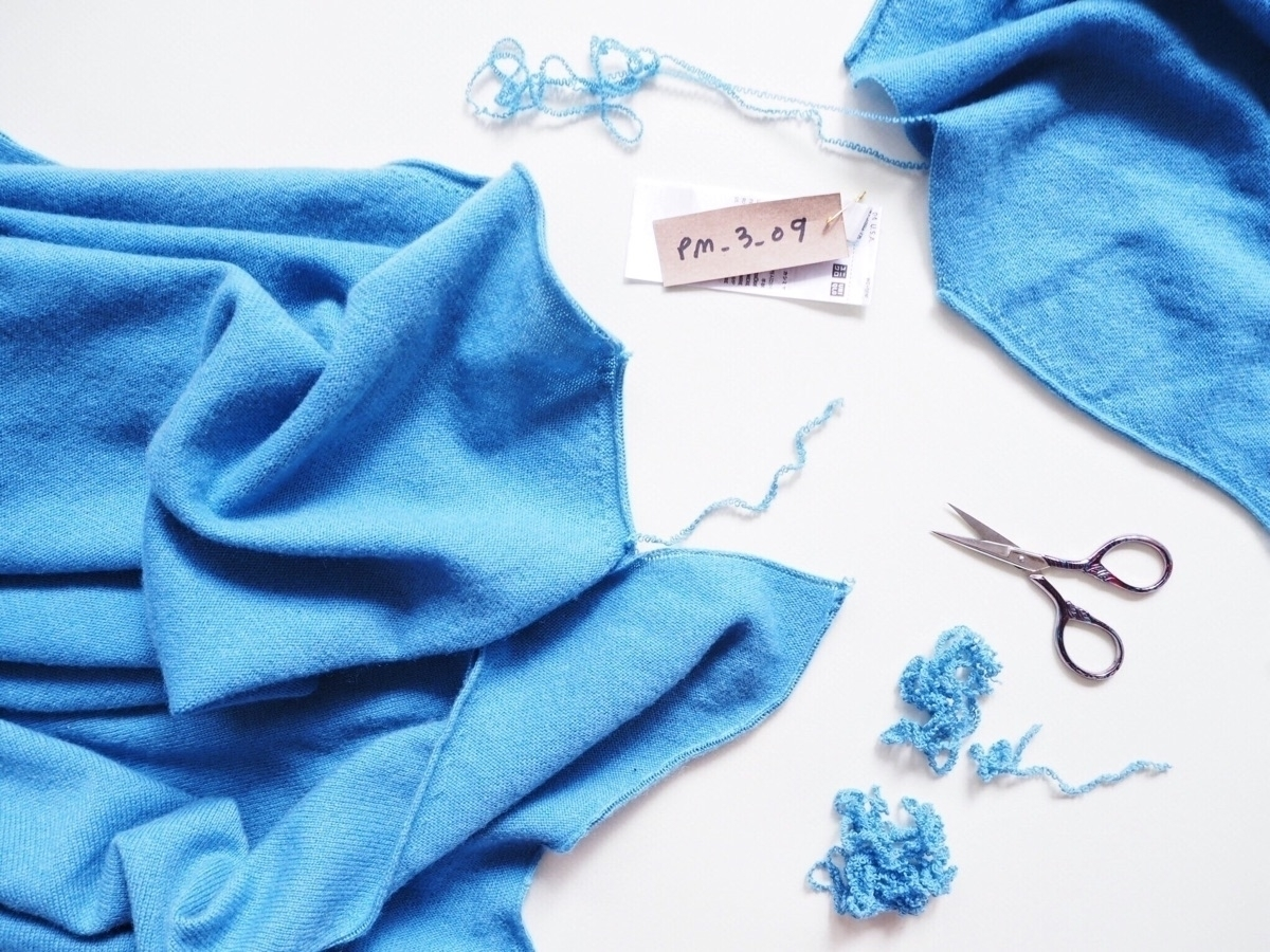 Photo |  Reunion Yarn Company
