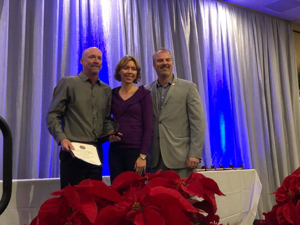 Spirit of Sonoma Awards Dec. 8, 2017 - From Sonoma West Times and NewsBy Rollie Atkinson Staff WriterNovember 24, 2017Click here for full article
