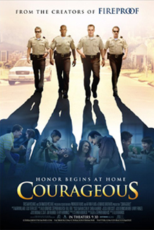 COURAGEOUS  On Set Color | On Set Data Management | Marketing Videos