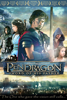 PENDRAGON  Director of Photography | Editorial | Visual Effects