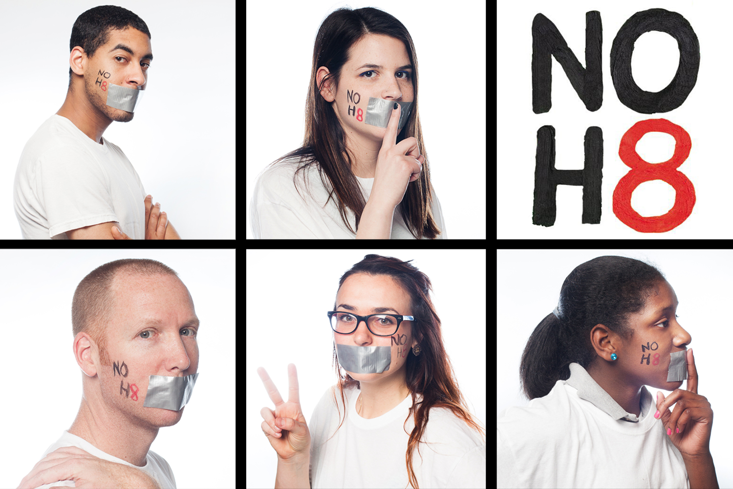 Mastery Charter: NOH8 Project