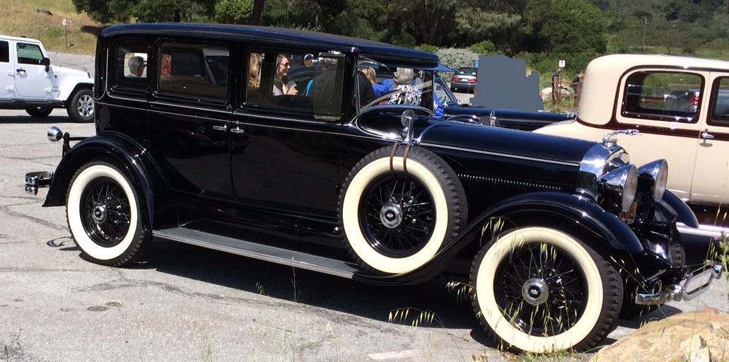 1929 Lincoln