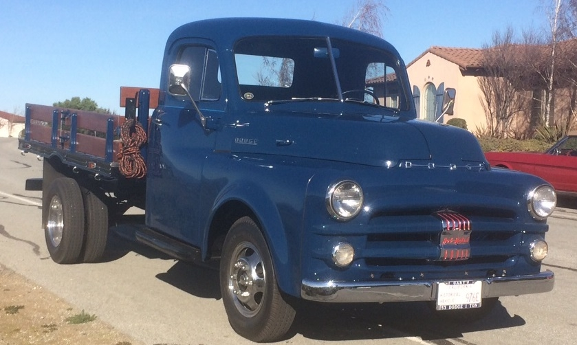 1953 Dodge 1 Ton