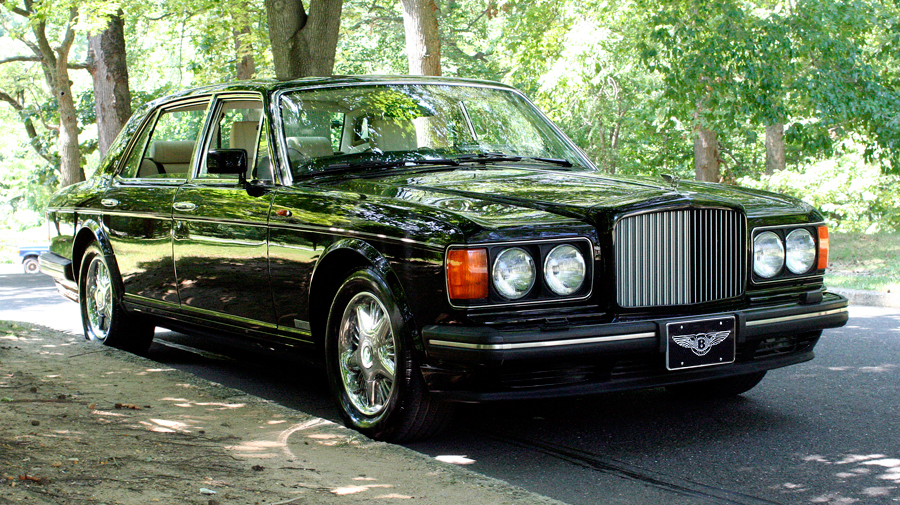 1993 Bentley