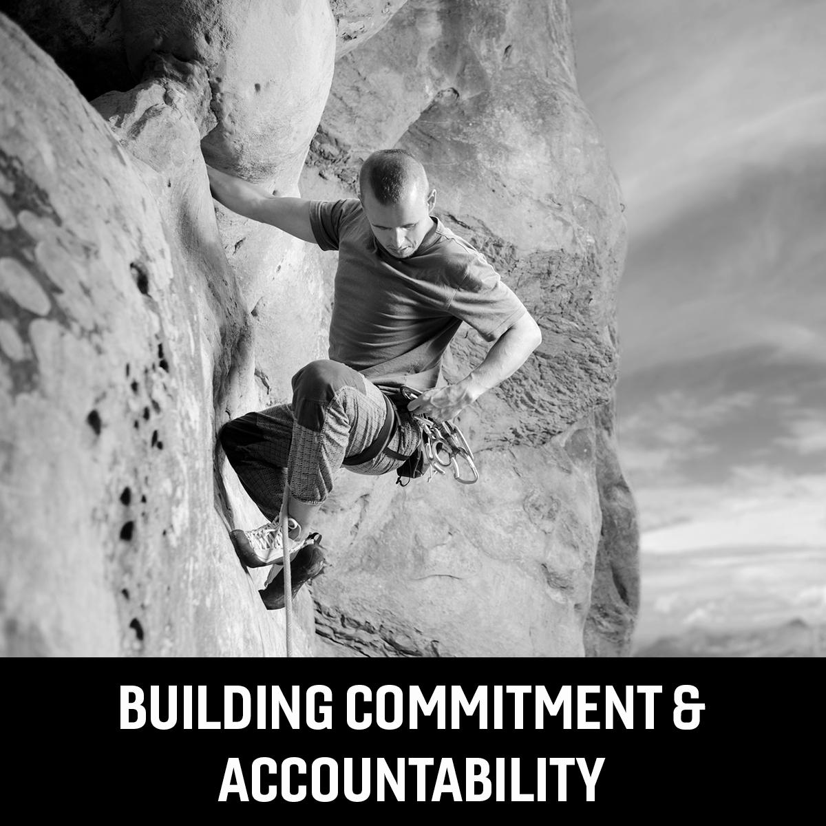 accountability square