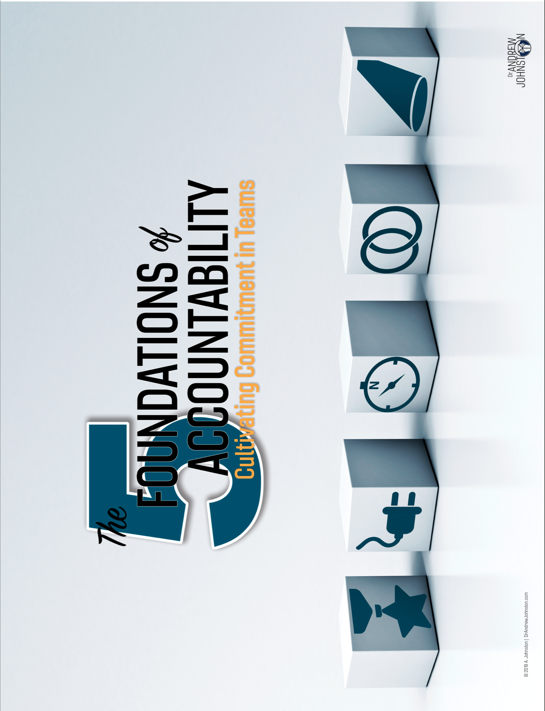 FIve Foundations of Accountability Promo