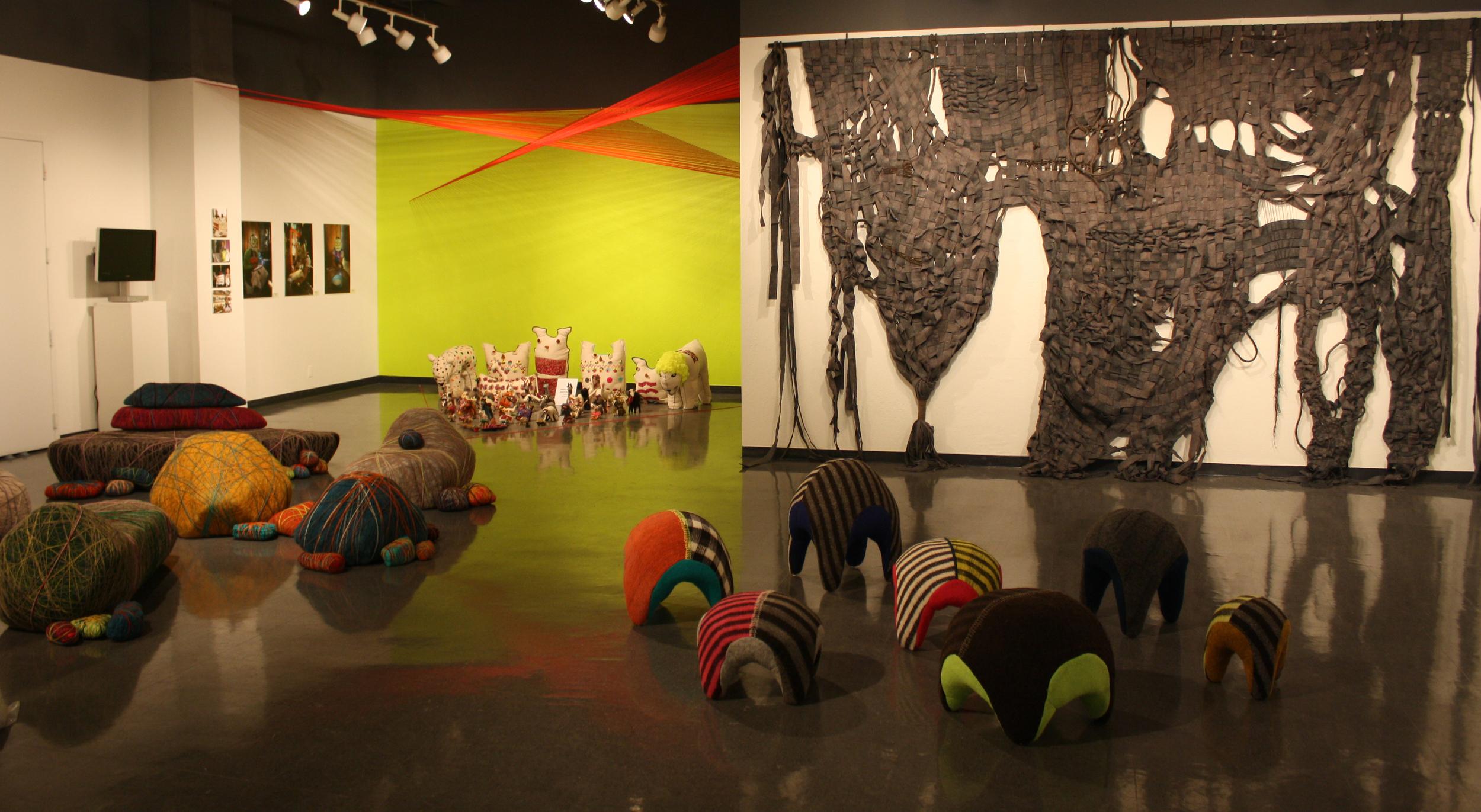 Lineas: New Modes of Contemporary Urbanism