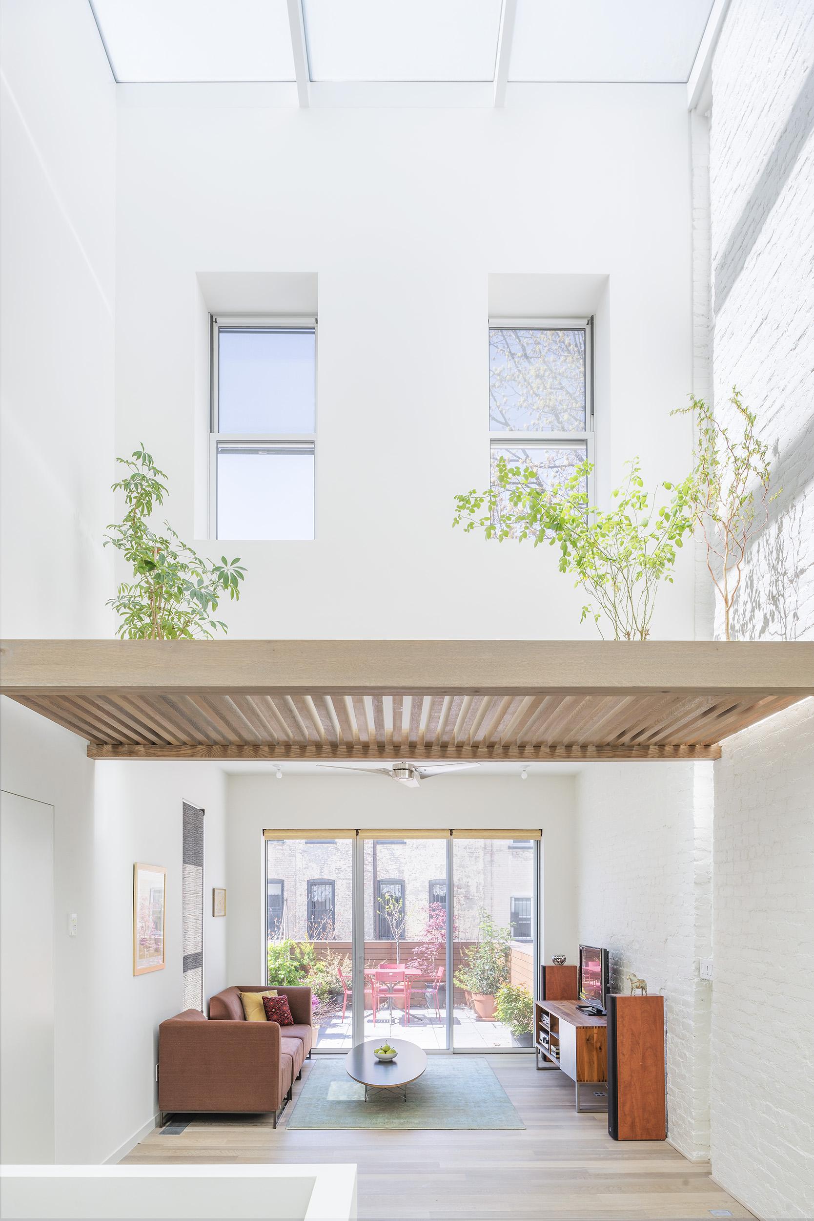Family Room & Loft