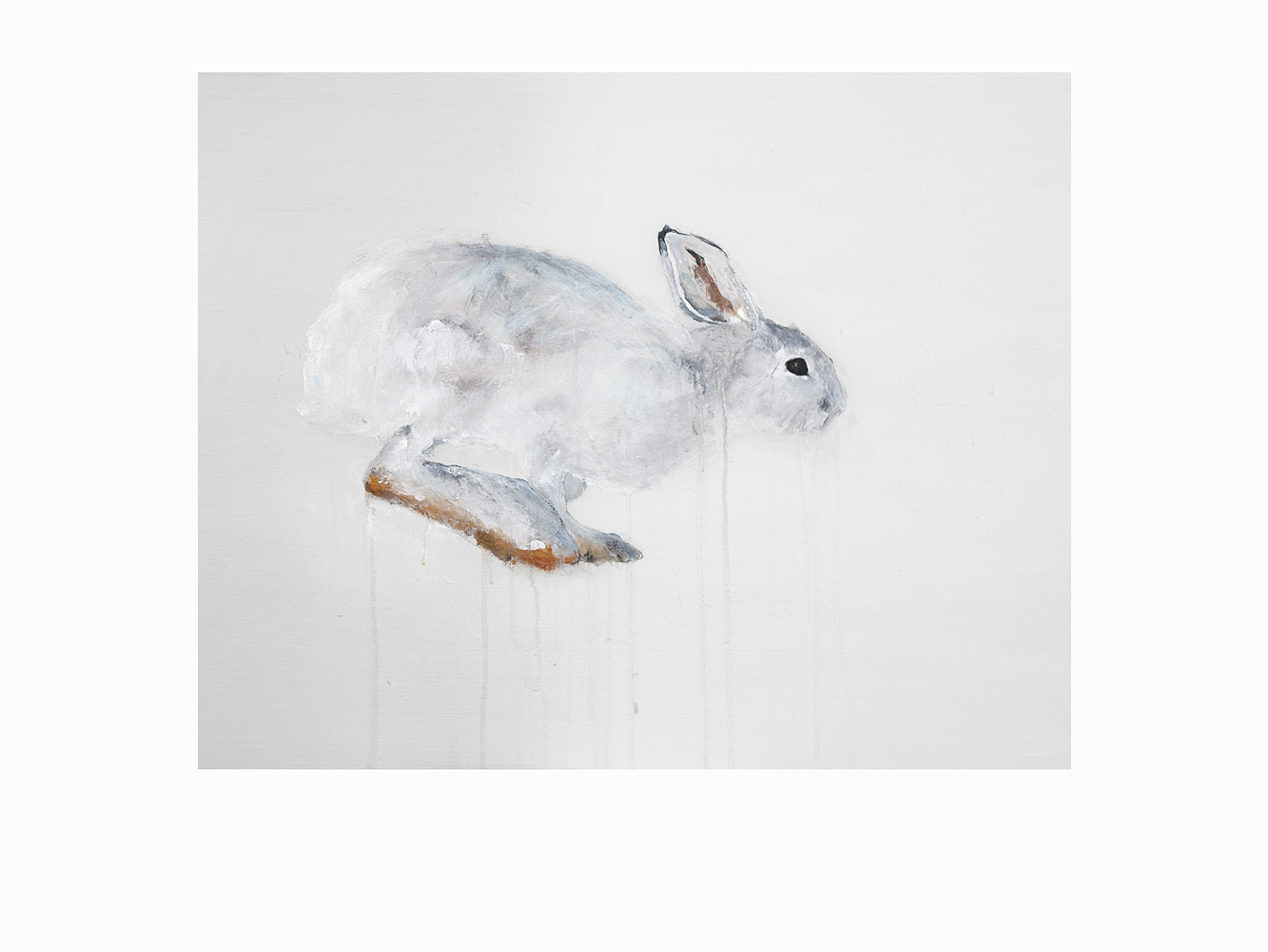 SNOWSHOE HARE I_Animals In Motion_MyriamRousseauArt.png