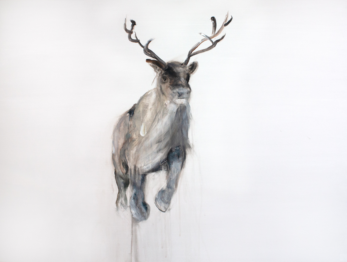 CARIBOU I_Animals In Motion_MyriamRousseauArt.png