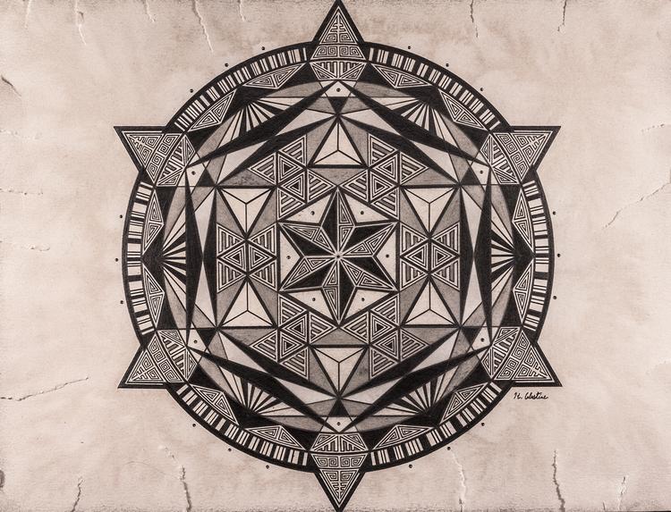 Labyrinth of Quanta