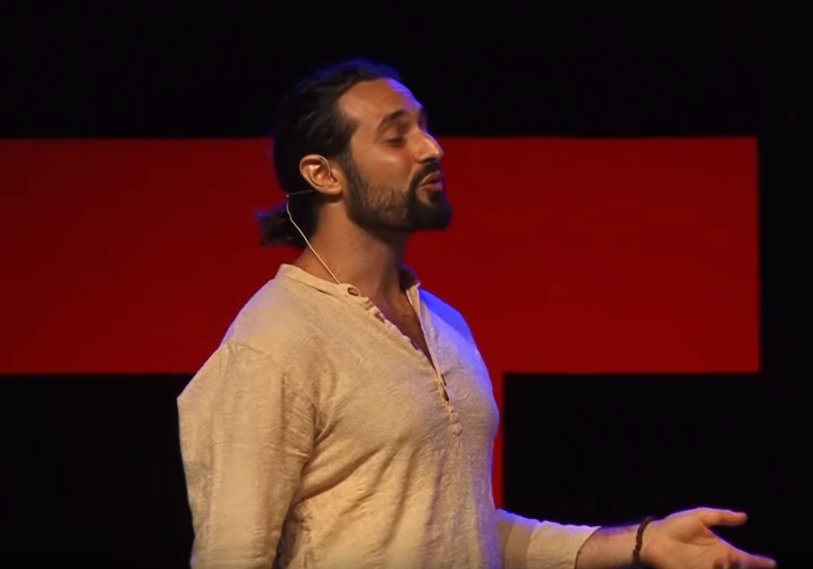 Unleash Your Inner Artist - TEDx Colombo 2016