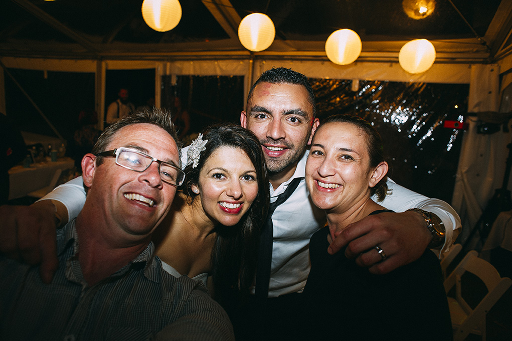 Gold Coast Wedding Photographers - The Follans