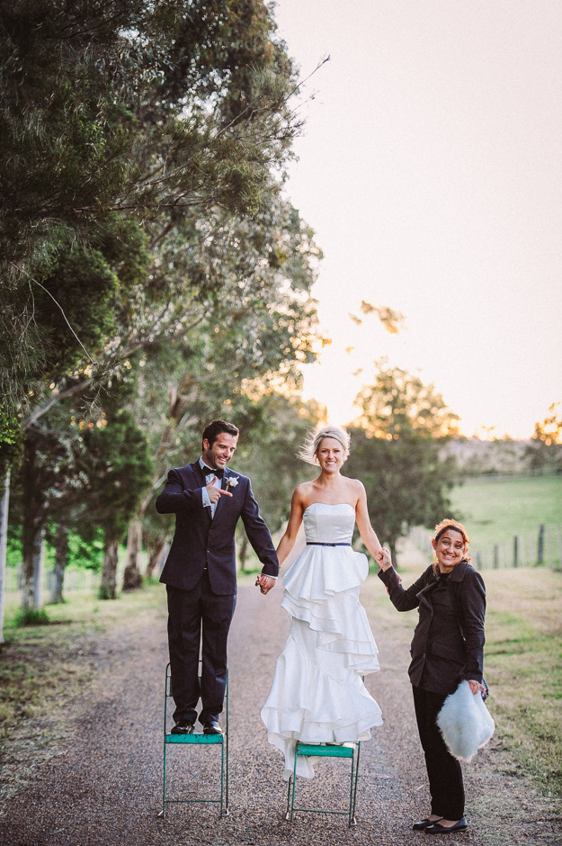 Gold Coast Wedding Photographer - Sarah Follan
