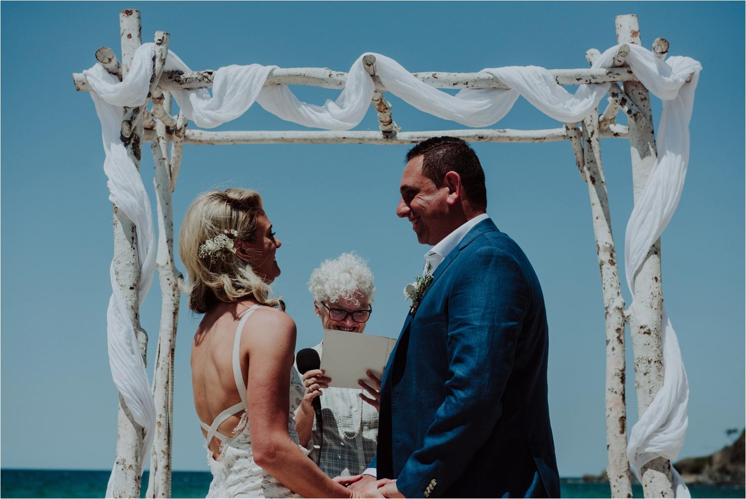 Kitty Lyons byron bay wedding celebrant