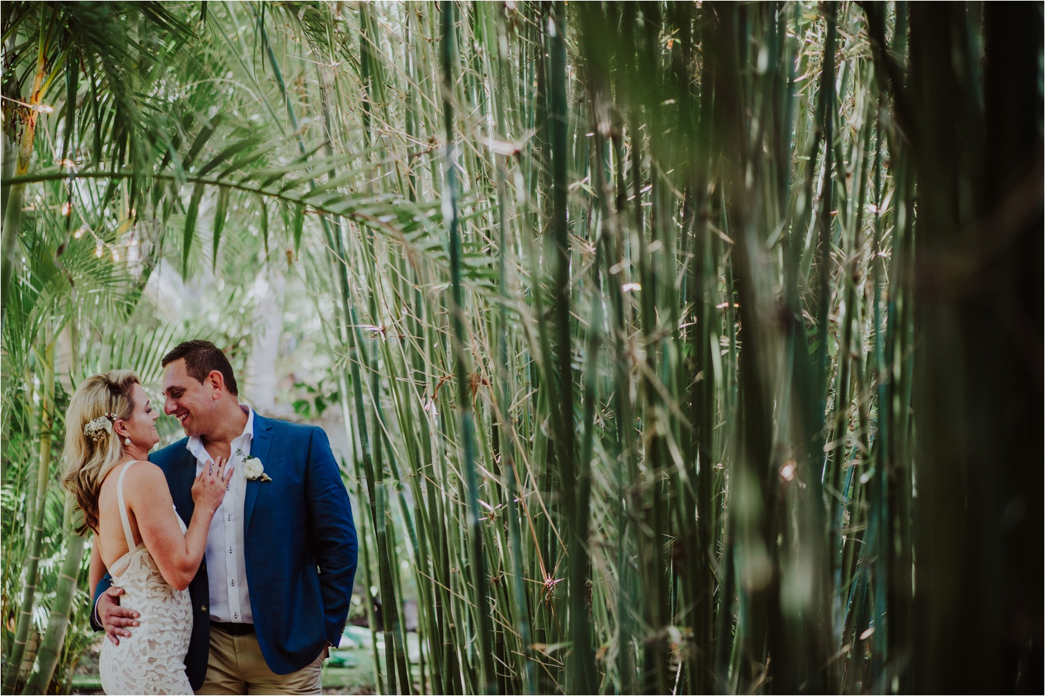 Bridal session by byron Bay wedding photographer