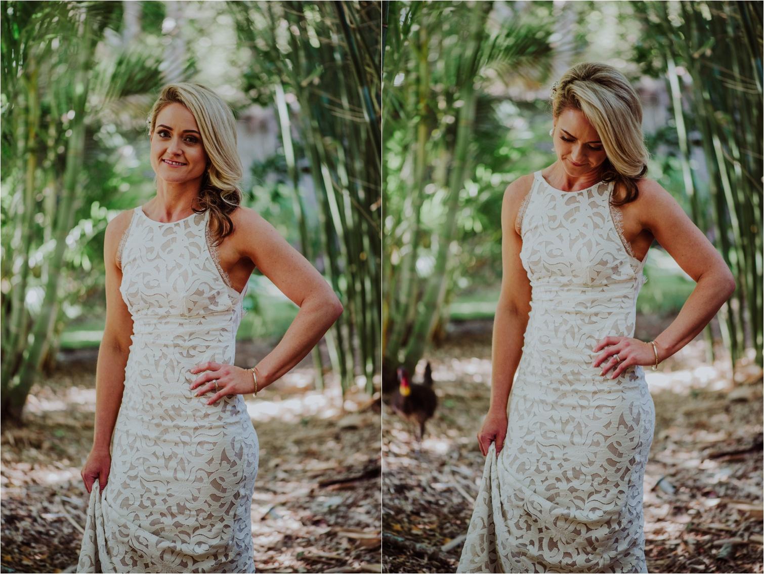 Grace loves lace wedding dress bridal portrait