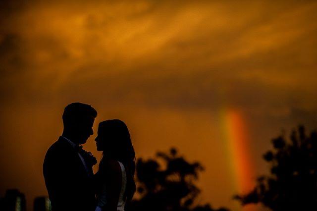 2 months ago today ❤️🌈 Happy Anniversary Shan & Dan 😍⠀⠀⠀⠀⠀⠀⠀⠀⠀ ⠀⠀⠀⠀⠀⠀⠀⠀⠀ Venue - @victoriapark⠀⠀⠀⠀⠀⠀⠀⠀⠀ Gown - @kwhbridal⠀⠀⠀⠀⠀⠀⠀⠀⠀ Makeup - @rachelmacintoshmua⠀⠀⠀⠀⠀⠀⠀⠀⠀ Hair - @kink_hairbyme⠀⠀⠀⠀⠀⠀⠀⠀⠀ Florist - @inspiredbylove_events⠀⠀⠀⠀⠀⠀⠀⠀⠀ Suit - #BlaqMelbourne @myer ⠀⠀⠀⠀⠀⠀⠀⠀⠀ ⠀⠀⠀⠀⠀⠀⠀⠀⠀ #weddingrainbow #sunsetweddingphoto #brisbanewedding #victoriaparkwedding #KWHBride #silhouette #silhouetteweddingphoto #stylemeprettty #weddings #brisbaneweddingphotographer #weddingday #weddinginspiration #weddingideas #weddingplanning #realwedding #weddingphotographer @wedphotoinspiration #happynewlyweds #bridetobe #ido #capturingmoments #authenticlovemag #loveandwildhearts #soloverly #anotherwildstory #radstorytellers #belovedstories #fallinlove #bohobride
