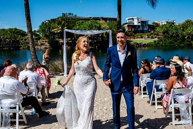 Awww...those just married feels💞⠀⠀⠀⠀⠀⠀⠀⠀⠀ ⠀⠀⠀⠀⠀⠀⠀⠀⠀ Patti & Rich ⠀⠀⠀⠀⠀⠀⠀⠀⠀ Venue - @theweddingvenue_sunshinecoast⠀⠀⠀⠀⠀⠀⠀⠀⠀ Makeup - @kateellenmakeupartistry⠀⠀⠀⠀⠀⠀⠀⠀⠀ Celebrant - @hayleybelle_marriagecelebrant⠀⠀⠀⠀⠀⠀⠀⠀⠀ Band - @radioclubband⠀⠀⠀⠀⠀⠀⠀⠀⠀ .⠀⠀⠀⠀⠀⠀⠀⠀⠀ .⠀⠀⠀⠀⠀⠀⠀⠀⠀ .⠀⠀⠀⠀⠀⠀⠀⠀⠀ .⠀⠀⠀⠀⠀⠀⠀⠀⠀ #justmarried #wedding #novoteltwinwaterswedding #novoteltwinwaters #twinwaterswedding #weddingexit #beachceremony #tropicalwedding #sunshinecoastwedding #weddingphotography #sunchinecoastweddingphotographer #sunshinecoastweddingphotography #goldcoastweddingphotographer #bride #bridetobe #groom #weddingstory #capturingmoments #weddingideas #weddinginspiration #thatsdarling #wildhairandhappyhearts #capturingmoments #junebugweddings #authenticlovemag #loveandwildhearts #soloverly #bridestory #radcouples