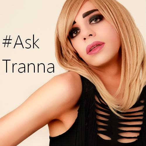 #AskTranna