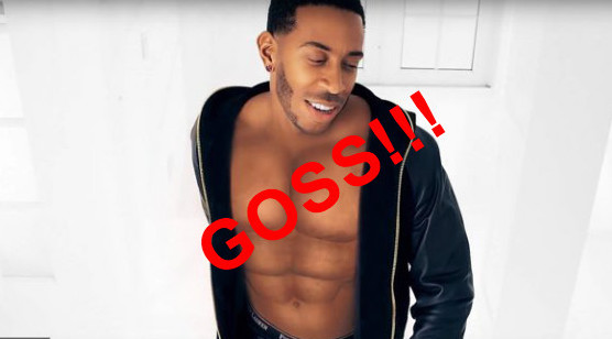 Ludacris abs Hot Goss