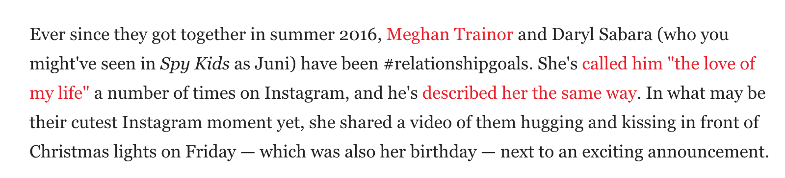 WHERE'S THE HYPER LINK ON HIS NAME FOR HIS WORK, TEEN VOGUE