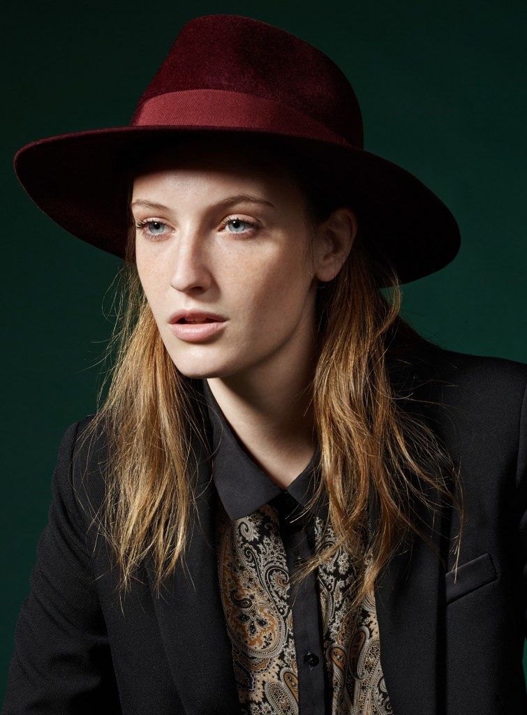 Larose-Paris-FW14-lookbook-burgundy-fedora.jpg