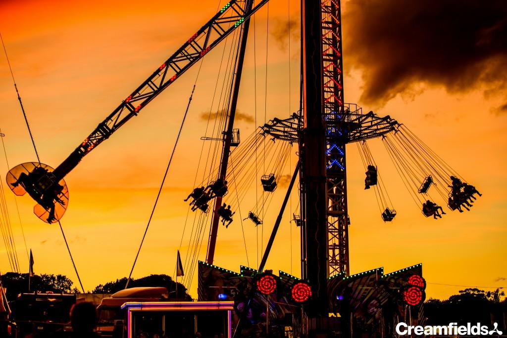 photo credit: Creamfields