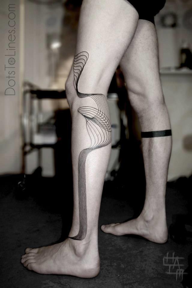 Geometric-patterns-become-an-unusual-math-tattoos-in-this-leg-tattoo-by-Chaim-Machlev.jpg
