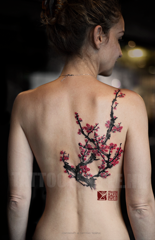 Cherry-Blossom-Branch-Half-Back-Joey-Pang-Tattoo-Temple_websm.png