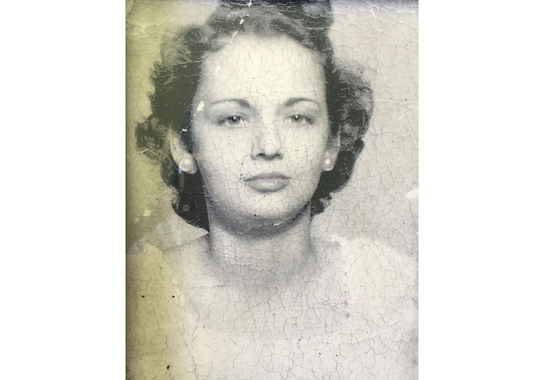 young Ida