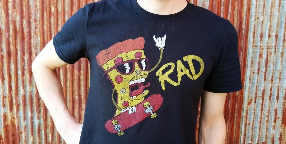 Radical Slice