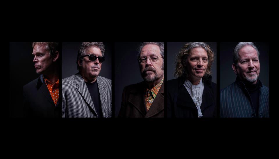THE EGGMEN (Beatles  )