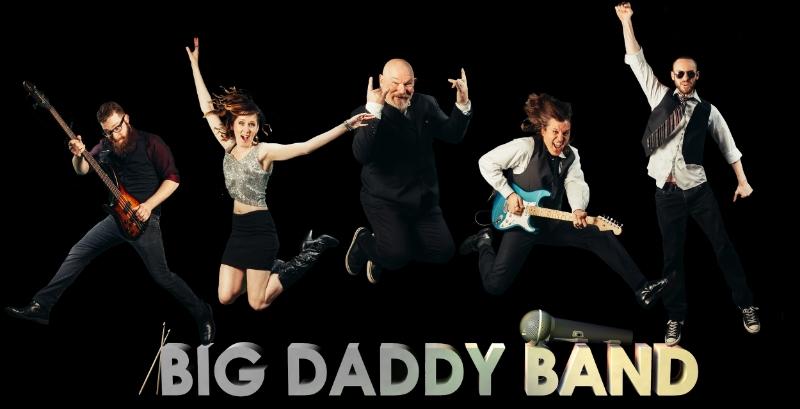 BIG DADDY BAND