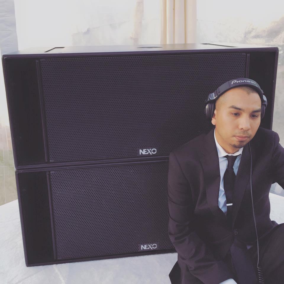 DJ RICH