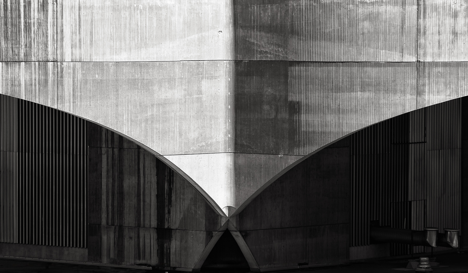 Concrete Detail