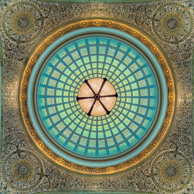 Cultural Center Dome