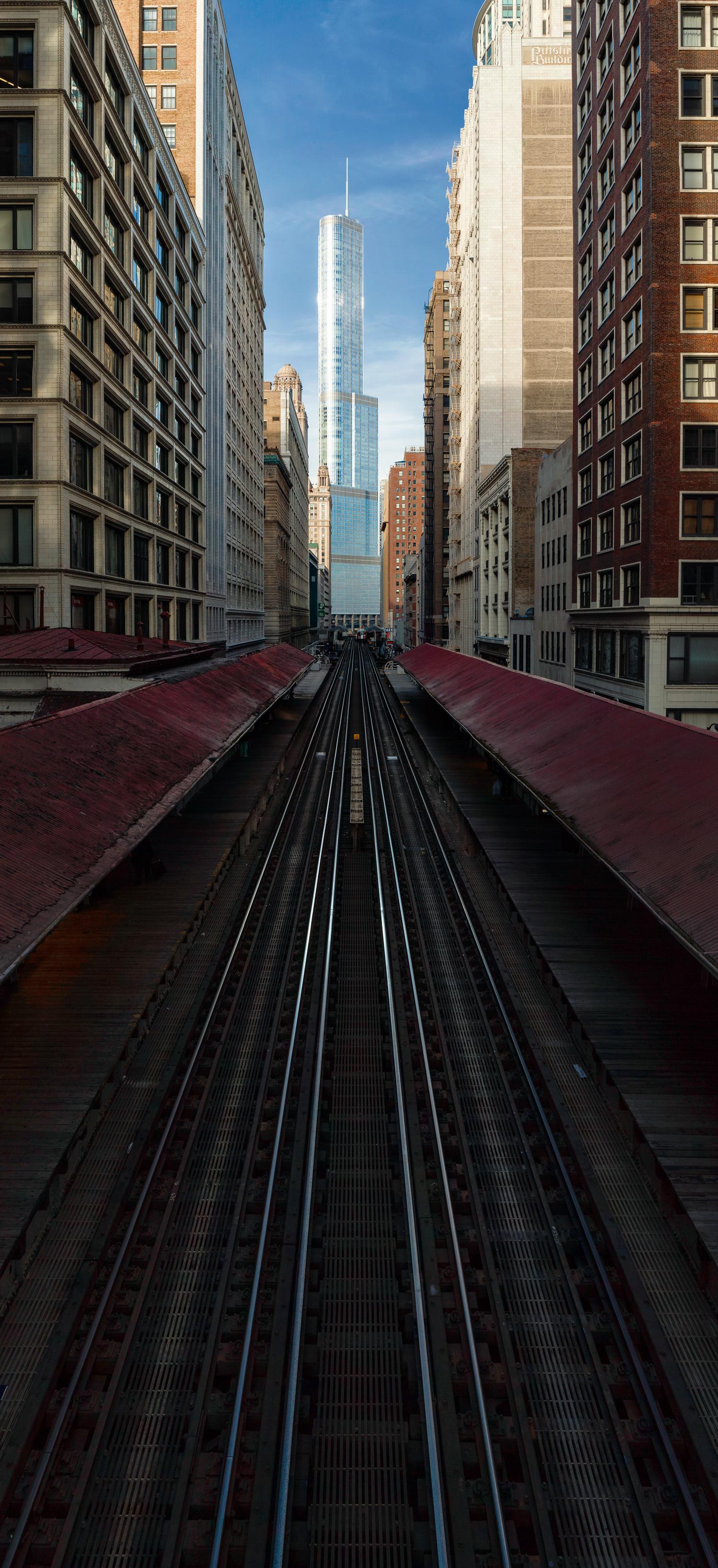 Wabash Corridor