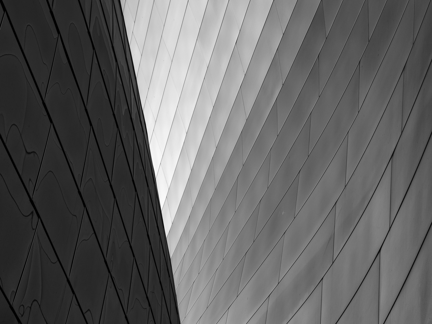 Gehry Details