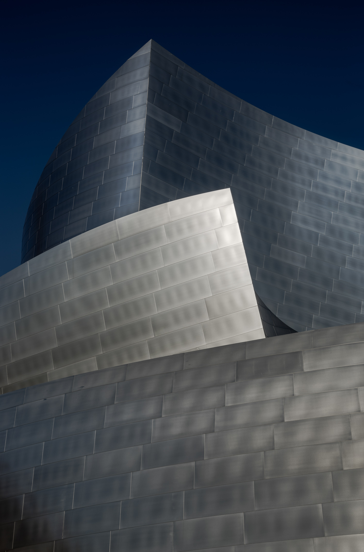 Walt Disney Concert Hall 3