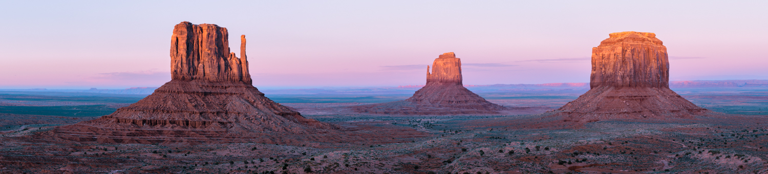 Monument Valley, 2015