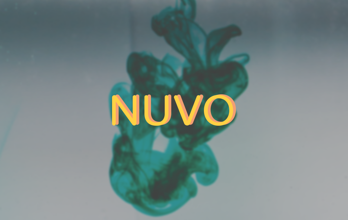 Nuvo series  - full media package and online training