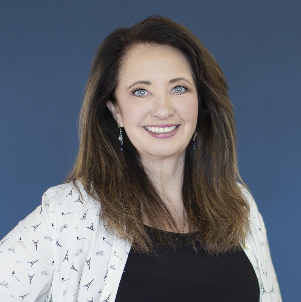 Karen - Owner & CEO | Innovative