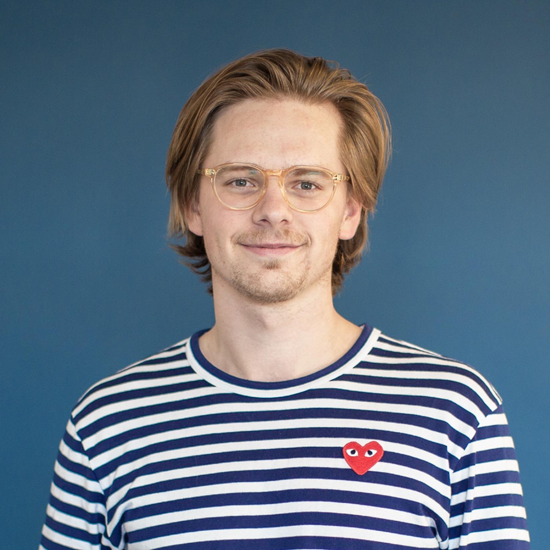 Zachary - Designer & Filmmaker | Versatile