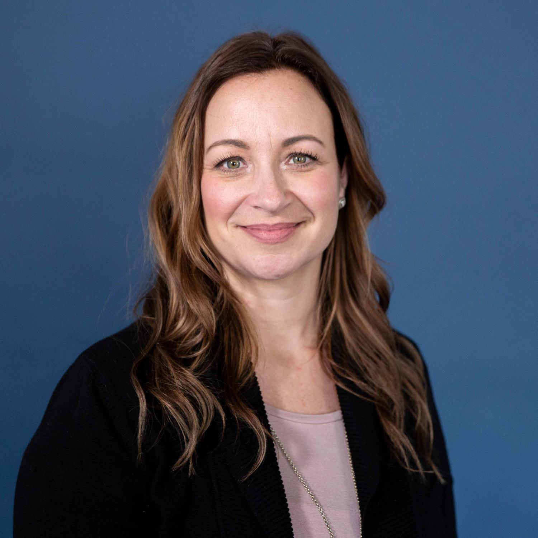Cheryl - Director of Marketing   Effervescent